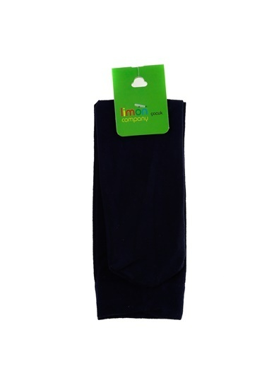 Limon Company Soket Çorap Lacivert